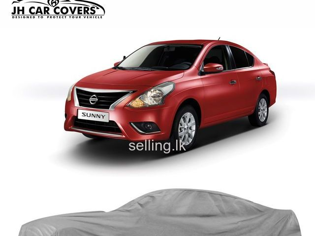 Nissan Sentra N16 Car Cover - selling.lk - Cars, Property ...