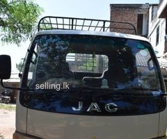 JAC for sale in Puttalam