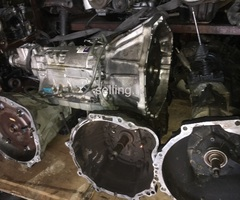 2KD Gear box for sale in colombo