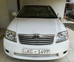 Toyota 121 car for sale in Ratnapura