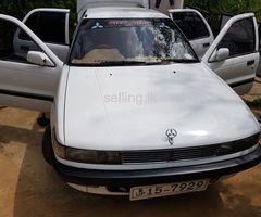 MITSUBISHI CAR FOR SALE IN BADULLA