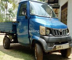 Mahindra GIO for sale