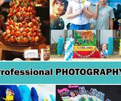 Photography for Parties And Events (Monkey Pic SL)