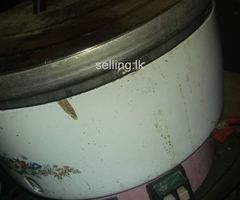 Restaurant size Rice Cooker for sale