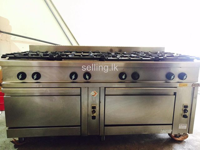 Multi purpose oven for sale