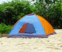 Camping Tent ( 04 & 06 Person )for sale in piliyandala