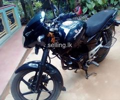 Pulsar 150 for sale in kandy