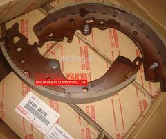 TOYOTA Genuine Brake Shoe 04495-26240