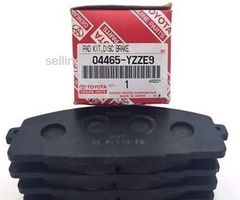TOYOTA  Genuine  Brake Pad 04465-YZZE9