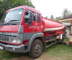 Water Bowser for sale in Anuradhapura