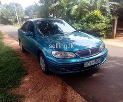 N16 car for sale in Galle