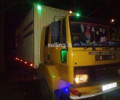 Ashok leyland Cargo Tank | 2011 | LH-xxxx