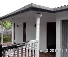 House for immediately sale in Kalutara
