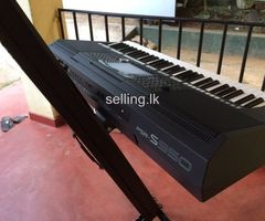 YAMAHA psr950 keyboard