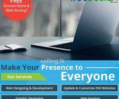 Web Design and Development in Sri Lanka