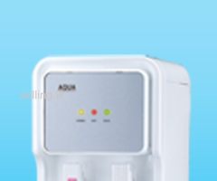 HOT & COLD WATER PURIFIER