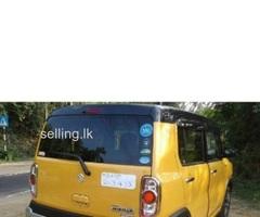 Suzuki Hustler J-Style for sale