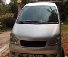 micro mpv van for sale
