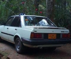 Toyota Carina AA 60