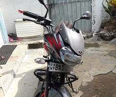 Bajaj Discover 125 2013 for sale