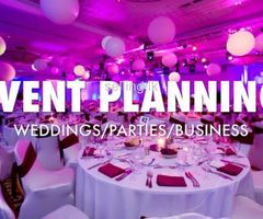 PARABOLIC STAGES, TENTS, CANOPY, MARQUEES,CHAIRS, TABLES etc.
