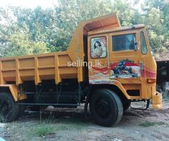 Ashok Leyland 3 Cube Tipper for sale