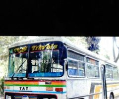 tata 909 bus for sale