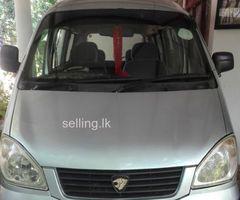 micro mpv van for sale