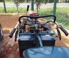 ci fan has power 12 landmaster tractor for sale