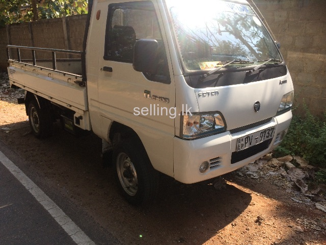 Foton Aunatk Lorry for sale