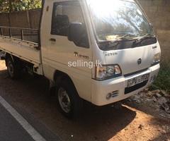 Foton Aunatk Lorry for sale