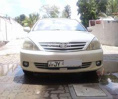 allion 240  car for sale