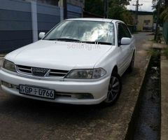 Toyota Carina 212 (new Shell) For Sale