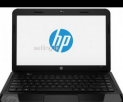 hp i3 Laptop