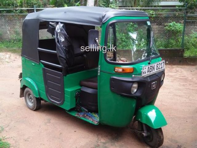 2016 mobel three wheeler Chilaw - selling.lk - Cars, Property ...