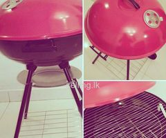 BBQ  Machine for rent