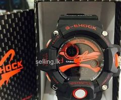 Casio Edifice - G Shock Watches