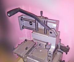Pad printer