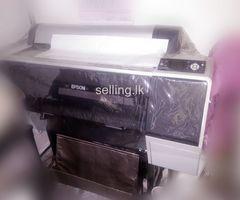 Epson 7890 24inch photo printer