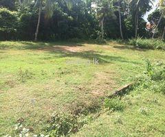 Land for sale in Seeduwa raddolugama