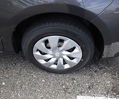 Toyota IST & VITZ