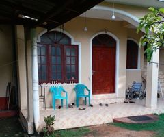 House for sale at Thihariya