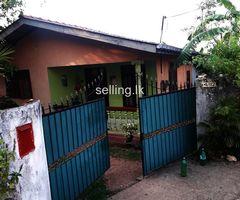 House for sale on kottawa