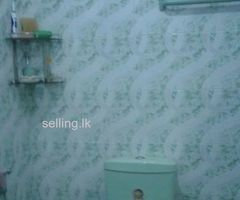 house for sell in Mount Lavinia