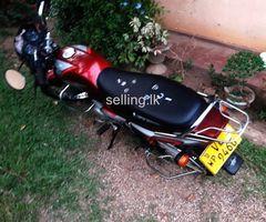 Ct 100  bike for sale