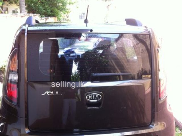 Kia Soul 2010 Car For Sale Colombo 05 Selling Lk In Sri Lanka