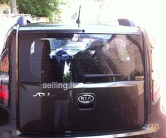 Kia Soul 2010 car for sale