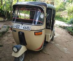 Bajaj 2 Stroke Three wheeler for sale