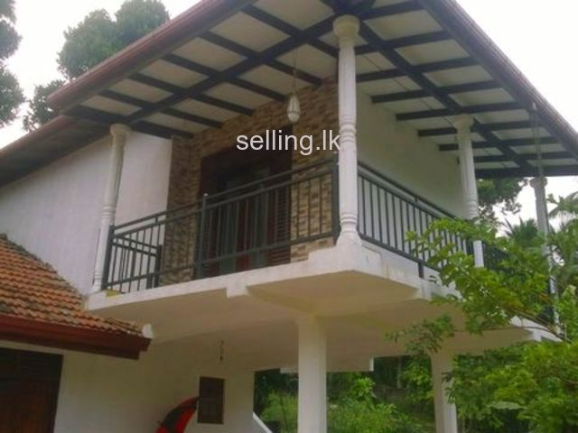 Galle karapitiya Hirimbura House for sale