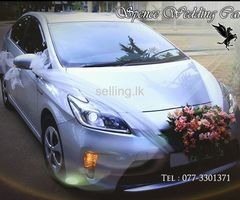 Wedding Car Hiring